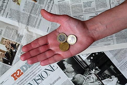 2 euro e 50
