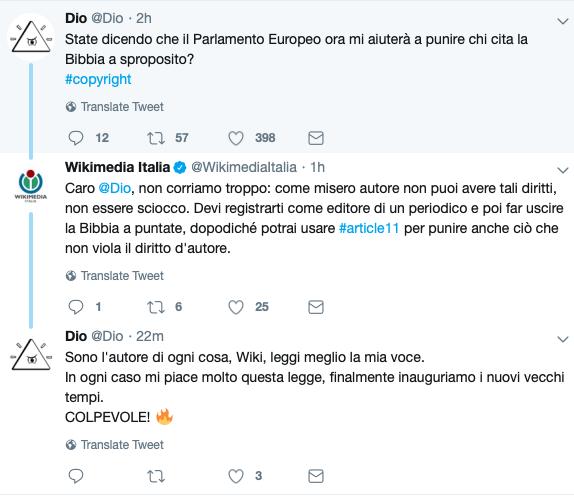 radiobruxelleslibera – Innocenzo Genna's blog on European