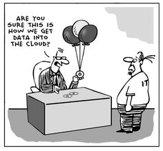 dati cloud